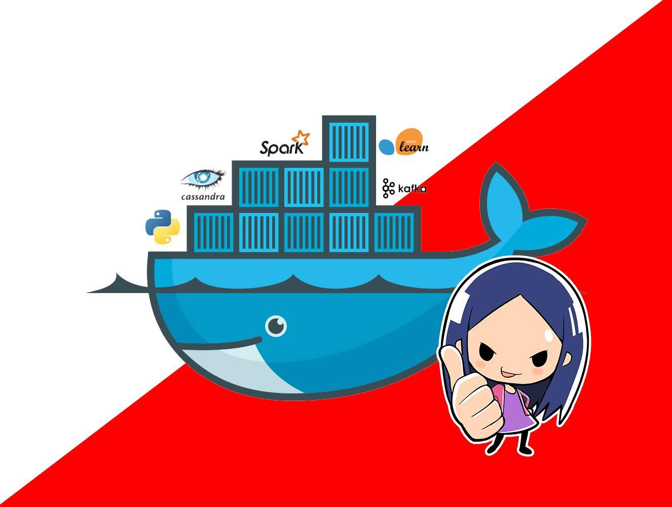 ทำความรู้จัก Docker ฉบับนักพัฒนาเว็บ ตอนที่ 1